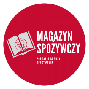 magazyn spożywczy logotyp