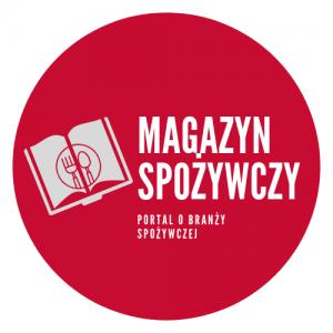 magazyn spożywczy logotyp