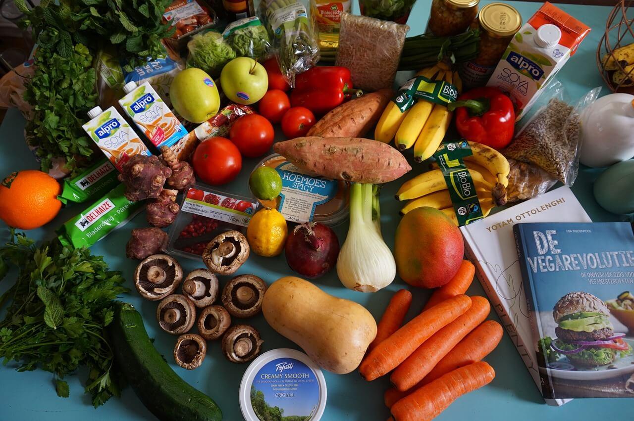 Dlaczego owoce i warzywa powinny znaleźć się w codziennej diecie