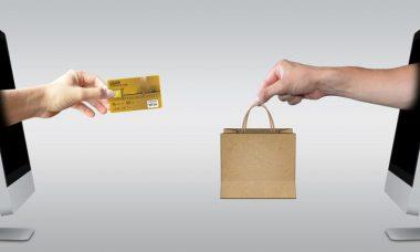 zakupy w internecie - sklepik