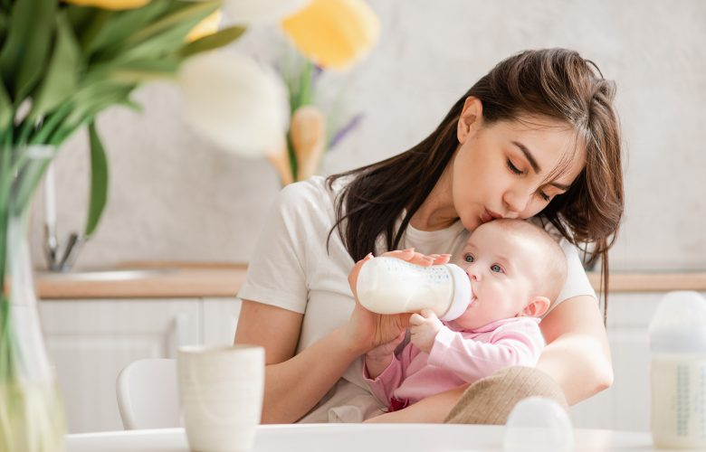 Przewody mleczne w branży spożywczej